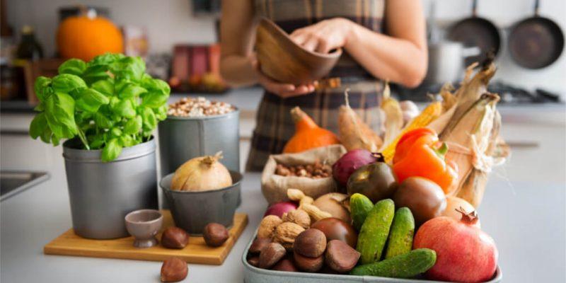 comidas sanas para adelgazar