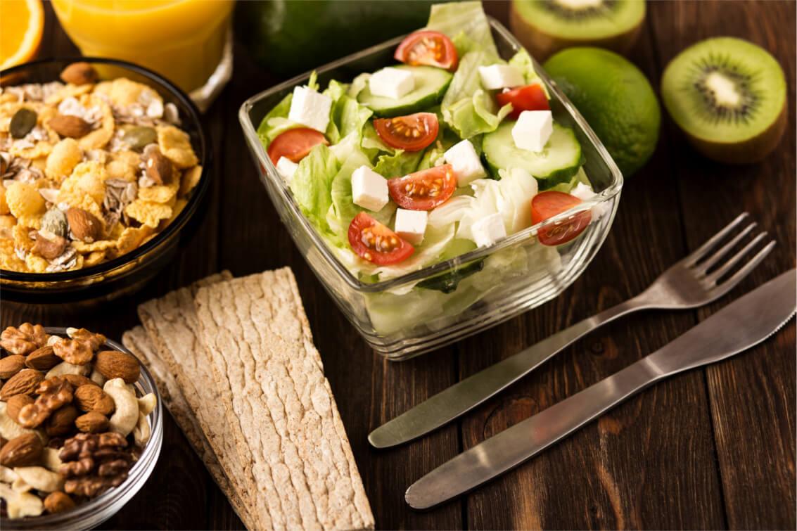 Mejor dieta bajar de peso