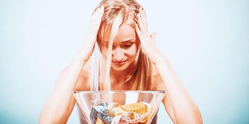 Mitos relacionados con la pérdida de peso
