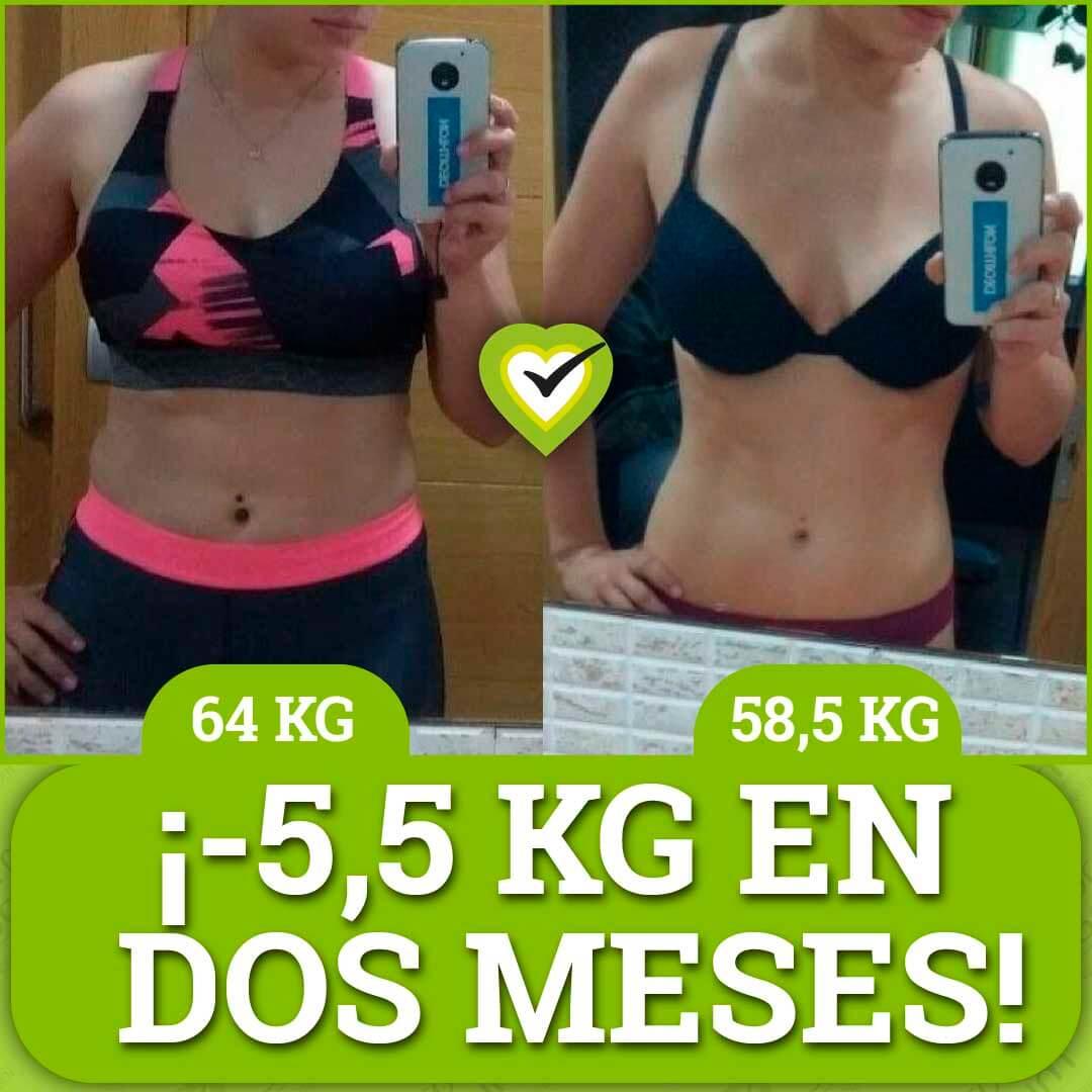 -5,2 kg
