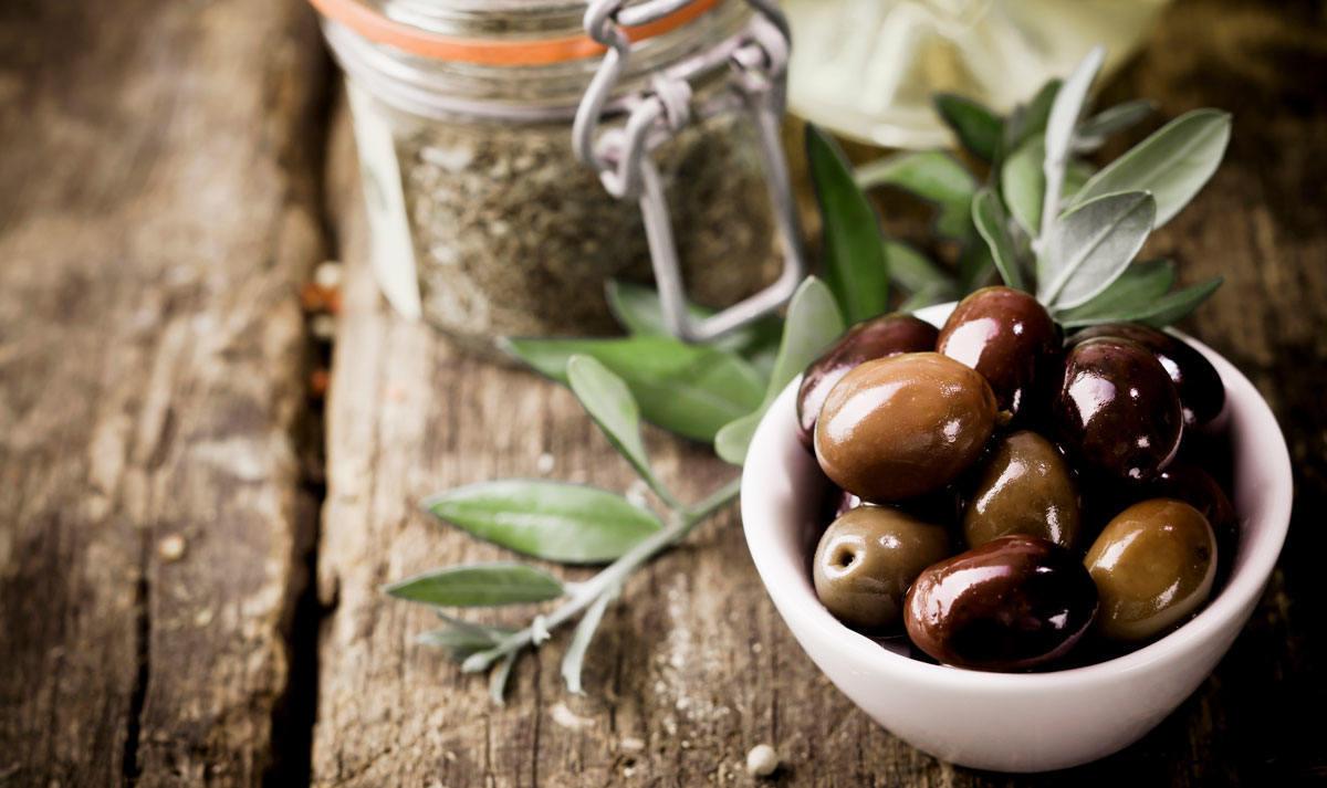 Realmente seguimos la dieta mediterránea?