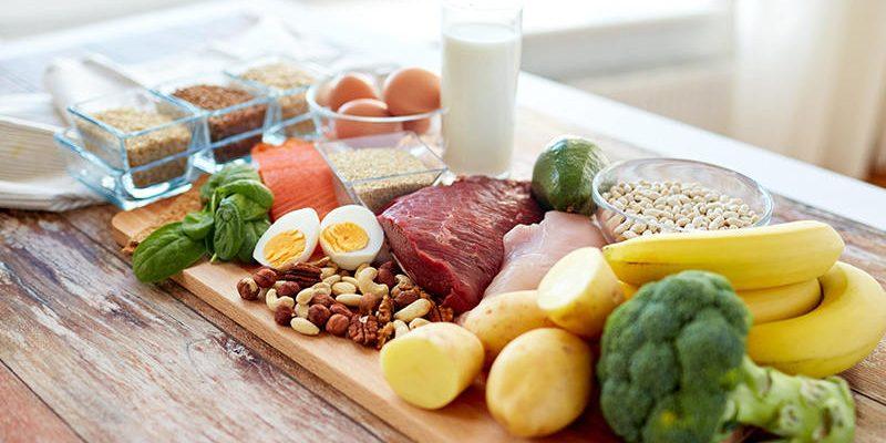 proteinas de la carne