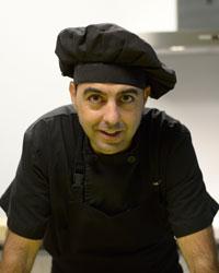 Juan Pedro Chef