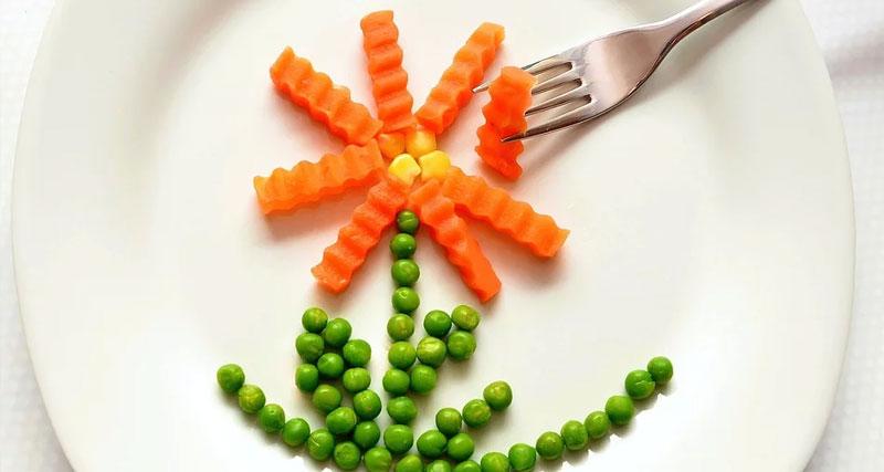 Por qué comer legumbres